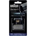 Kés+szita Braun 31B/5000/6000