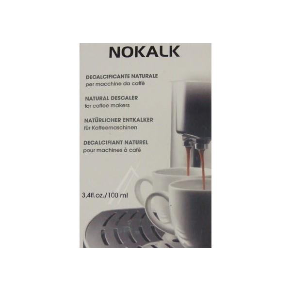NOKALK vízkőoldó Delonghi kávéfőzőhöz 2x100ml