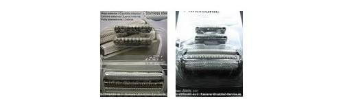 Panasonic kombicsomag (szita+kés)