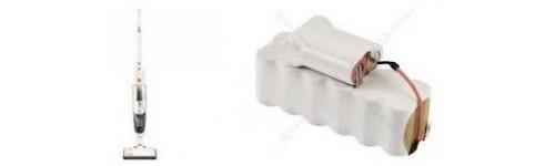 Porszívó akkumulátor