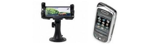 Telefon és navigáció