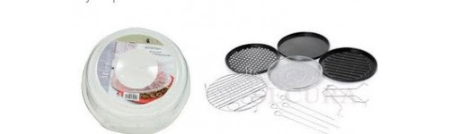Tisztítók, tartozékok, edények