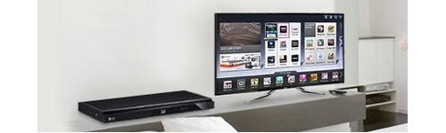 Audio, Video , Televízió