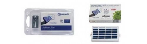 Légszűrő, antibakteriális szűrő